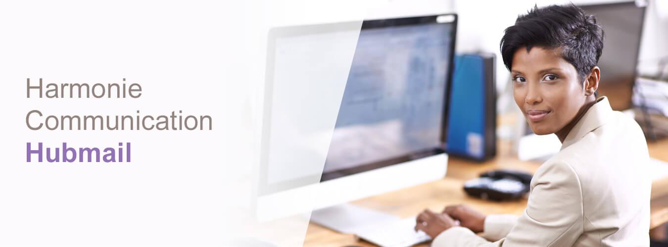 hubmail gestion des courriers egrenes