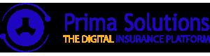 Logo Prima Solution