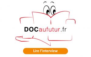 Logo interview Docaufur