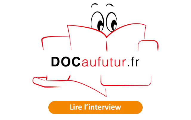 Logo interview Docaufur