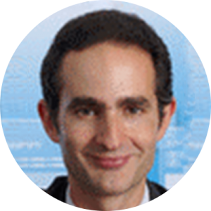 Jean-Philippe Khristy Directeur du Pôle Relation Clients