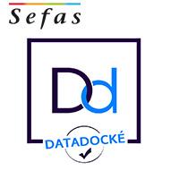 Datadock valide pour Sefas