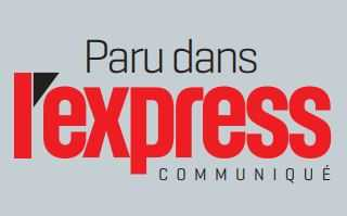 Sefas paru dans l'Express