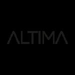 Logo Altima