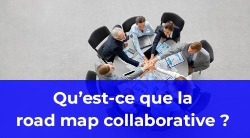 Qu'est-ce que la roadmap collaborative de SEFAS?
