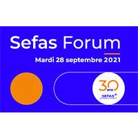 SEFAS FORUM 2021